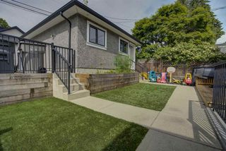 Photo 29: 517 E 61ST Avenue in Vancouver: South Vancouver House for sale (Vancouver East)  : MLS®# R2463986