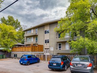 Photo 25: 401 2111 14 Street SW in Calgary: Bankview Apartment for sale : MLS®# C4305234
