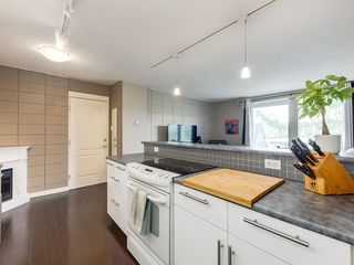 Photo 14: 401 2111 14 Street SW in Calgary: Bankview Apartment for sale : MLS®# C4305234