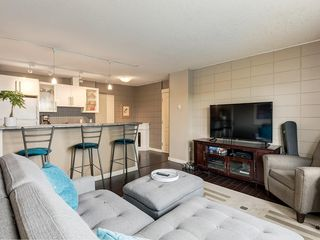 Photo 5: 401 2111 14 Street SW in Calgary: Bankview Apartment for sale : MLS®# C4305234