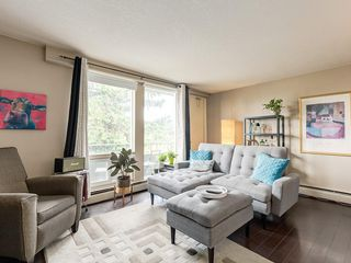 Photo 8: 401 2111 14 Street SW in Calgary: Bankview Apartment for sale : MLS®# C4305234