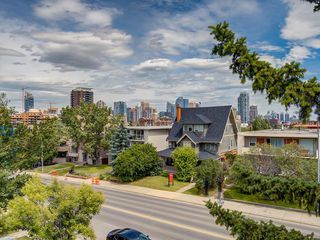 Photo 4: 401 2111 14 Street SW in Calgary: Bankview Apartment for sale : MLS®# C4305234