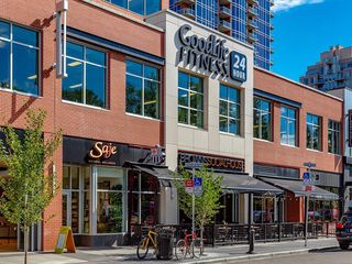 Photo 28: 401 2111 14 Street SW in Calgary: Bankview Apartment for sale : MLS®# C4305234