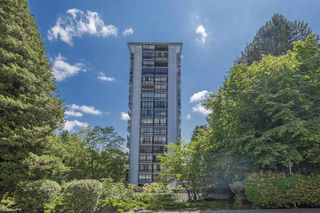 Photo 1: 102 650 16TH Street in West Vancouver: Ambleside Condo for sale : MLS®# R2476435