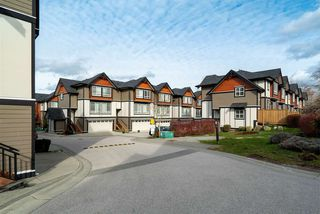 """Main Photo: 1 6378 142 Street in Surrey: Sullivan Station Townhouse for sale in """"Kendra"""" : MLS®# R2483690"""