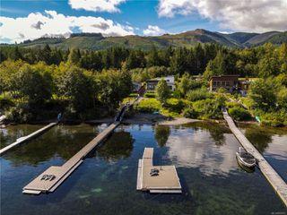 Photo 1: 9887 Stin-Qua Rd in : Du Honeymoon Bay House for sale (Duncan)  : MLS®# 855815