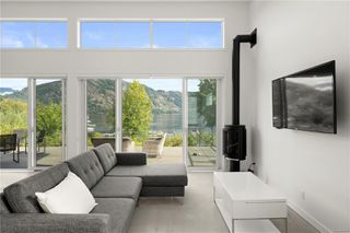 Photo 3: 9887 Stin-Qua Rd in : Du Honeymoon Bay House for sale (Duncan)  : MLS®# 855815