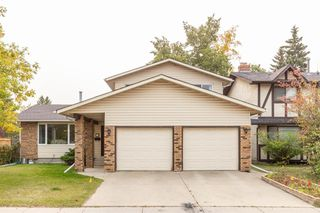 Main Photo: 32 Whiteram Hill NE in Calgary: Whitehorn Detached for sale : MLS®# A1035835