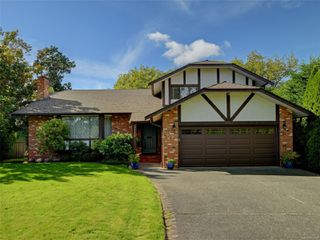 Photo 28: 3112 Wessex Close in : OB Henderson House for sale (Oak Bay)  : MLS®# 856600