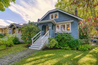 Main Photo: 2896 W 12TH Avenue in Vancouver: Kitsilano House for sale (Vancouver West)  : MLS®# R2512325