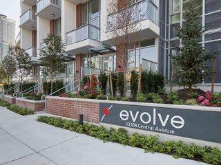 "Photo 2: 2308 13308 CENTRAL Avenue in Surrey: Whalley Condo for sale in ""EVOLVE"" (North Surrey)  : MLS®# R2513676"