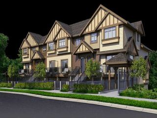 """Main Photo: 9 4033 DOMINION Street in Burnaby: Central BN Condo for sale in """"PARKVIEW"""" (Burnaby North)  : MLS®# R2515883"""