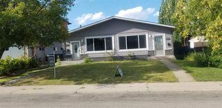 Photo 1: 7414-12 83 Avenue in Edmonton: Zone 18 House Duplex for sale : MLS®# E4220766