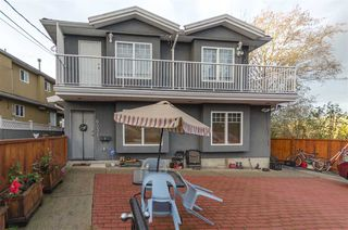 Photo 2: 6031 HARDWICK Street in Burnaby: Central BN 1/2 Duplex for sale (Burnaby North)  : MLS®# R2517541