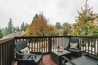 "Photo 21: 31 15 FOREST PARK Way in Port Moody: Heritage Woods PM Townhouse for sale in ""Discovery"" : MLS®# R2524795"