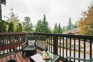 "Photo 20: 31 15 FOREST PARK Way in Port Moody: Heritage Woods PM Townhouse for sale in ""Discovery"" : MLS®# R2524795"