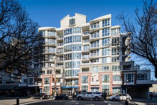 Main Photo: 409 860 View St in : Vi Downtown Condo for sale (Victoria)  : MLS®# 863397
