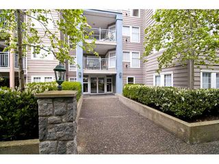 "Main Photo: 106 1200 Eastwood in Coquitlam: Condo for sale in ""LAKESIDE TERRACE"" : MLS®# V827115"