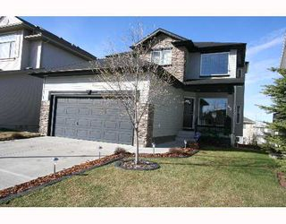 Photo 1:  in CALGARY: Rocky Ridge Ranch Residential Detached Single Family for sale (Calgary)  : MLS®# C3262323