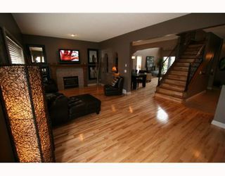 Photo 4:  in CALGARY: Rocky Ridge Ranch Residential Detached Single Family for sale (Calgary)  : MLS®# C3262323