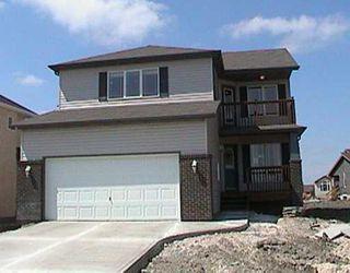 Main Photo: 84 SOUTHSIDE Drive in Winnipeg: Windsor Park / Southdale / Island Lakes Single Family Detached for sale (South East Winnipeg)  : MLS®# 2509325