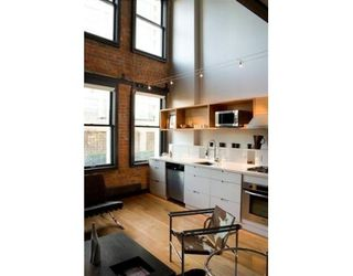 Photo 2: # 304 528 BEATTY ST in Vancouver: DT Downtown Condo for sale (VW Vancouver West)  : MLS®# V647814