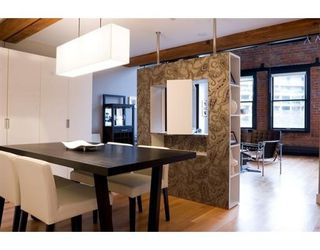 Photo 5: # 304 528 BEATTY ST in Vancouver: DT Downtown Condo for sale (VW Vancouver West)  : MLS®# V647814