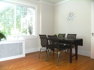 "Photo 7: # 301 1545 W 13TH AV in Vancouver: Fairview VW Condo for sale in ""THE LEICESTER"" (Vancouver West)  : MLS®# V846568"