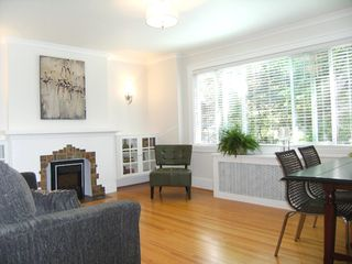 "Photo 4: # 301 1545 W 13TH AV in Vancouver: Fairview VW Condo for sale in ""THE LEICESTER"" (Vancouver West)  : MLS®# V846568"