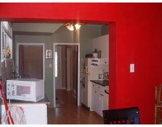 Photo 3: 615 ATLANTIC Avenue in WINNIPEG: North End Single Family Detached for sale (North West Winnipeg)  : MLS®# 2712738