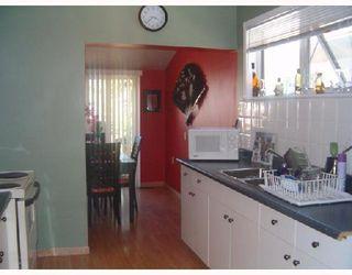 Photo 2: 615 ATLANTIC Avenue in WINNIPEG: North End Single Family Detached for sale (North West Winnipeg)  : MLS®# 2712738