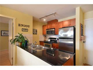 "Photo 5: # 607 415 E COLUMBIA ST in New Westminster: Sapperton Condo for sale in ""SAN MARINO"" : MLS®# V895460"