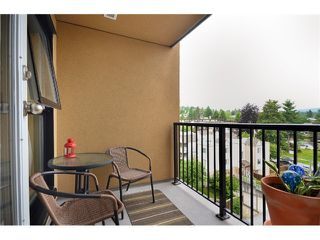 "Photo 9: # 607 415 E COLUMBIA ST in New Westminster: Sapperton Condo for sale in ""SAN MARINO"" : MLS®# V895460"
