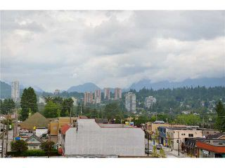 "Photo 10: # 607 415 E COLUMBIA ST in New Westminster: Sapperton Condo for sale in ""SAN MARINO"" : MLS®# V895460"