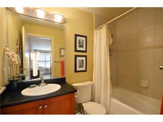 "Photo 7: # 607 415 E COLUMBIA ST in New Westminster: Sapperton Condo for sale in ""SAN MARINO"" : MLS®# V895460"