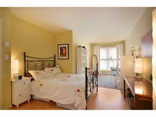 """Photo 6: # 607 415 E COLUMBIA ST in New Westminster: Sapperton Condo for sale in """"SAN MARINO"""" : MLS®# V895460"""