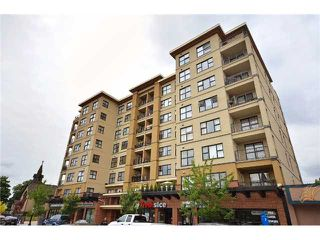 "Photo 1: # 607 415 E COLUMBIA ST in New Westminster: Sapperton Condo for sale in ""SAN MARINO"" : MLS®# V895460"