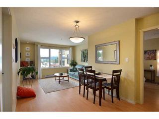 "Photo 3: # 607 415 E COLUMBIA ST in New Westminster: Sapperton Condo for sale in ""SAN MARINO"" : MLS®# V895460"