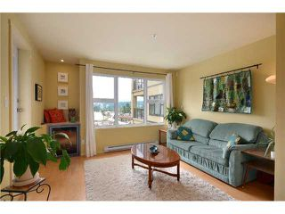 "Photo 2: # 607 415 E COLUMBIA ST in New Westminster: Sapperton Condo for sale in ""SAN MARINO"" : MLS®# V895460"