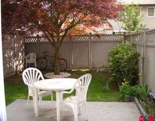 "Photo 5: 119 11944 92ND AV in Delta: Annieville Townhouse for sale in ""Scottcrest"" (N. Delta)  : MLS®# F2609689"