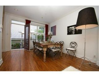 Photo 3: 1920 CYPRESS ST in Vancouver: Condo for sale : MLS®# V670838