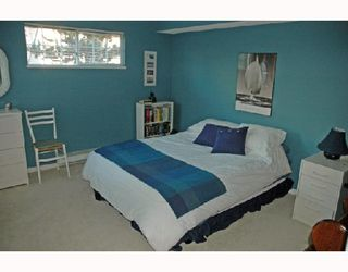 """Photo 6: 303 735 W 15TH Avenue in Vancouver: Fairview VW Condo for sale in """"WINDGATE WILLOW"""" (Vancouver West)  : MLS®# V690114"""