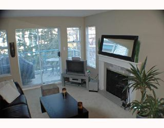 """Photo 2: 303 735 W 15TH Avenue in Vancouver: Fairview VW Condo for sale in """"WINDGATE WILLOW"""" (Vancouver West)  : MLS®# V690114"""