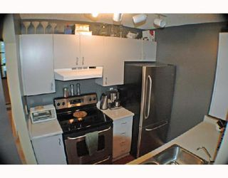 """Photo 4: 303 735 W 15TH Avenue in Vancouver: Fairview VW Condo for sale in """"WINDGATE WILLOW"""" (Vancouver West)  : MLS®# V690114"""