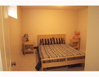 Photo 8: 6122 SADDLEHORN Drive NE in CALGARY: Saddleridge Residential Detached Single Family for sale (Calgary)  : MLS®# C3316288