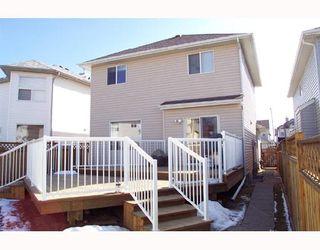 Photo 9: 6122 SADDLEHORN Drive NE in CALGARY: Saddleridge Residential Detached Single Family for sale (Calgary)  : MLS®# C3316288