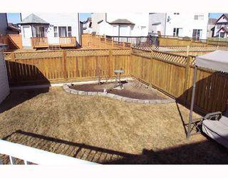 Photo 10: 6122 SADDLEHORN Drive NE in CALGARY: Saddleridge Residential Detached Single Family for sale (Calgary)  : MLS®# C3316288