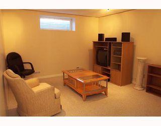 Photo 7: 6122 SADDLEHORN Drive NE in CALGARY: Saddleridge Residential Detached Single Family for sale (Calgary)  : MLS®# C3316288