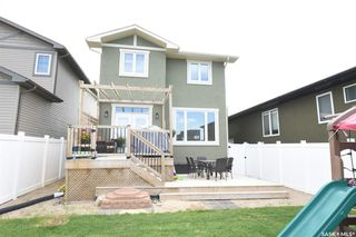 Photo 4: 5620 Pearsall Crescent in Regina: Harbour Landing Residential for sale : MLS®# SK779523