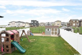 Photo 3: 5620 Pearsall Crescent in Regina: Harbour Landing Residential for sale : MLS®# SK779523